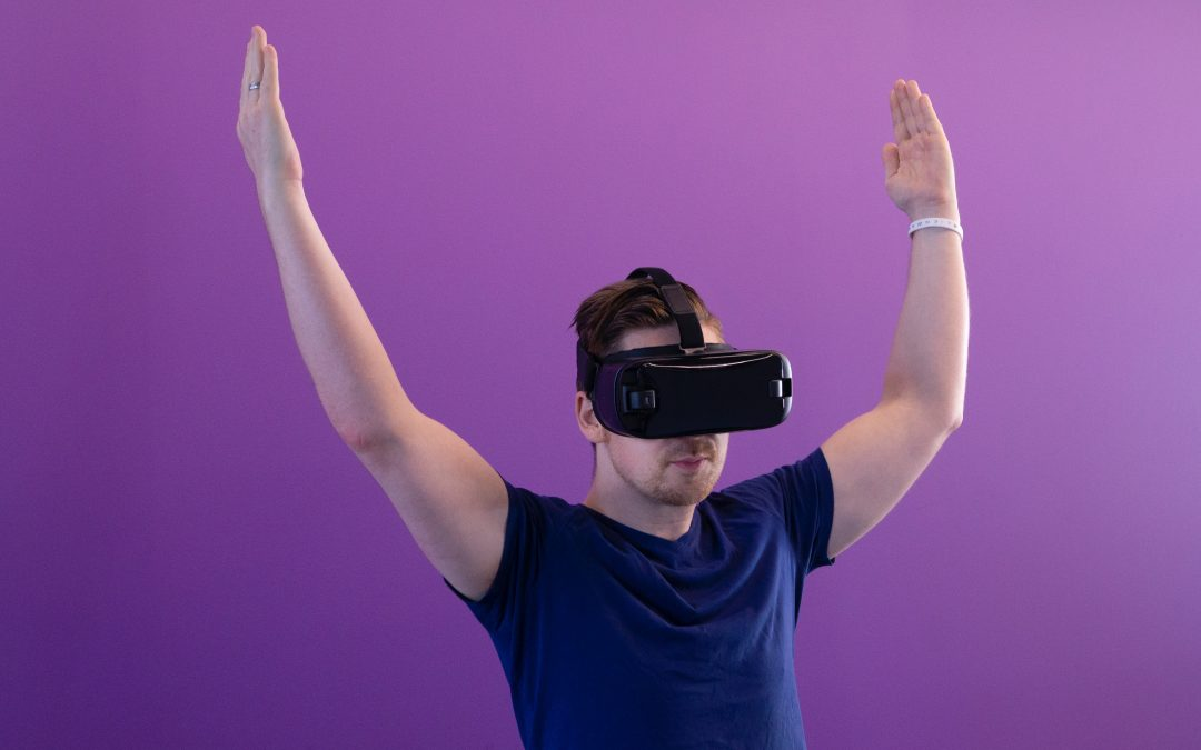 AR / VR – Tecnologias que enriquecem o aprendizado