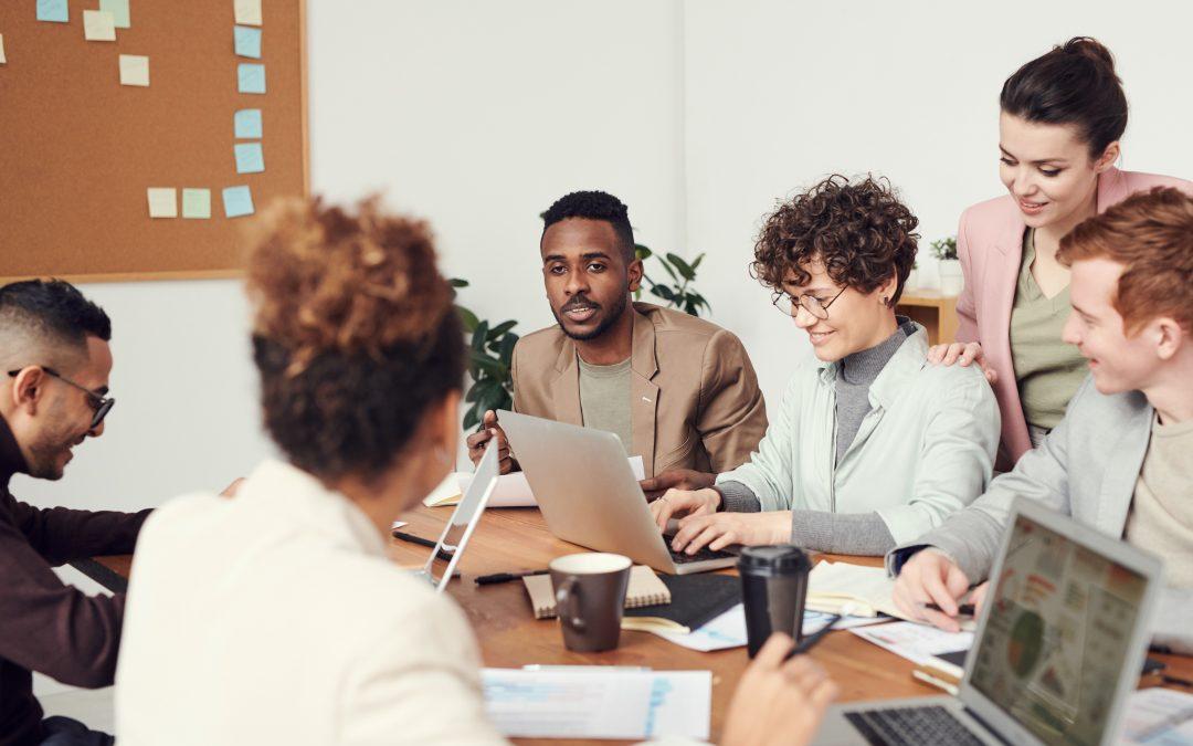 10 Motivos para contratar um Instrutor de Tecnologia Educacional